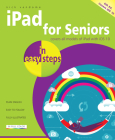 iPad for Seniors in Easy Steps: Covers IOS 10 Cover Image