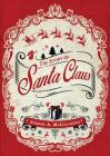 The Story of Santa Claus (Open Book) Cover Image