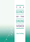 The Science of the Singing Voice Cover Image