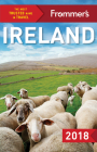 Frommer's Ireland 2018 (Complete Guides) Cover Image