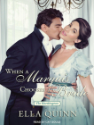 When a Marquis Chooses a Bride (Worthingtons #2) Cover Image