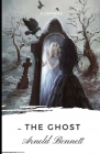 The Ghost Illustrated Cover Image