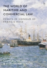 The World of Maritime and Commercial Law Cover Image