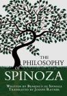 The Philosophy of Spinoza Cover Image