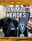 Animal Heroes Cover Image