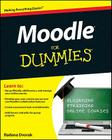 Moodle for Dummies Cover Image