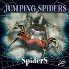 Jumping Spiders Cover Image
