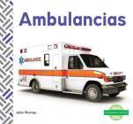 Ambulancias (Ambulances) (Mi Comunidad: Vehiculos (My Community: Vehicles)) Cover Image
