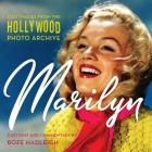 Marilyn: Lost Images from the Hollywood Photo Archive Cover Image