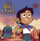 Owl House Witches Before Wizards Cover Image