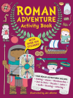 Roman Adventure Activity Book Cover Image