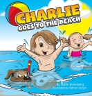 Charlie Goes to the Beach Cover Image