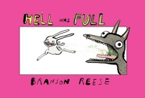 Hell Was Full Cover Image