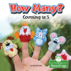 How Many? Counting to 5 Cover Image
