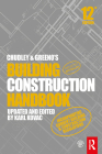 Chudley and Greeno's Building Construction Handbook Cover Image