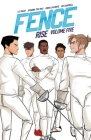 Fence: Rise  Cover Image