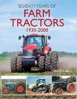 Seventy Years of Farm Tractors Cover Image