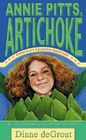 Annie Pitts, Artichoke Cover Image