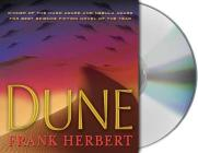Dune: Book One in the Dune Chronicles Cover Image