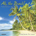 Ah the Beach! 2020 Mini Wall Calendar Cover Image
