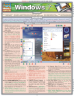 Windows 7 (Quickstudy: Computer) Cover Image