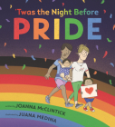 Twas the Night Before Pride Cover Image