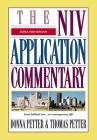 Ezra-Nehemiah (NIV Application Commentary) Cover Image