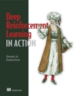 Deep Reinforcement Learning in Action Cover Image