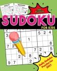 Sudoku for Kids: Daily Sudoku Puzzles for 2021: Daily Sudoku Puzzle Book for Kids - Sudoku Daily Calendar 2021 - 300+ Sudoku Puzzles Ra Cover Image