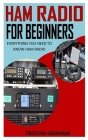 Ham Radio for Beginners: Everything You Need To Know Ham Radio Cover Image