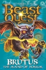 Beast Quest: 63: Brutus the Hound of Horror Cover Image