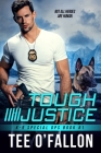 Tough Justice Cover Image
