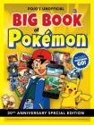 Pojo's Unofficial Big Book of Pokemon Cover Image