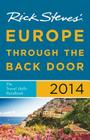 Rick Steves' Europe Through the Back Door 2014 Cover Image