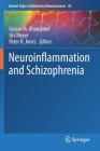 Neuroinflammation and Schizophrenia (Current Topics in Behavioral Neurosciences #44) Cover Image