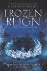 Frozen Reign (Burning Glass #3) Cover Image