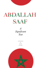 A Significant Year (The Arab List) Cover Image