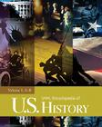 U-X-L Encyclopedia of U.S. History: 8 Volume Set Cover Image
