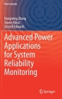 Advanced Power Applications for System Reliability Monitoring (Power Systems) Cover Image