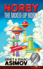 Norby the Mixed-Up Robot (Dover Children's Classics) Cover Image