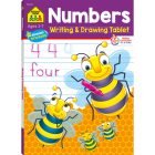 Numbers Writing & Drawing Tablet Cover Image