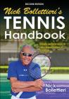 Nick Bollettieri's Tennis Handbook Cover Image