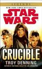 Star Wars: Crucible Cover Image