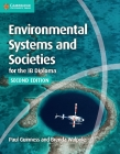 Environmental Systems and Societies for the IB Diploma Coursebook Cover Image
