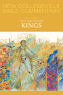 First and Second Kings, 9: Volume 9 (New Collegeville Bible Commentary: Old Testament #9) Cover Image