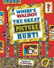 Where's Waldo? The Great Picture Hunt Cover Image