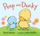 Peep and Ducky Cover Image