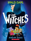The Witches: Graphic Novel Cover Image