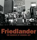 Friedlander Cover Image