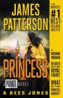 Princess: A Private Novel Cover Image